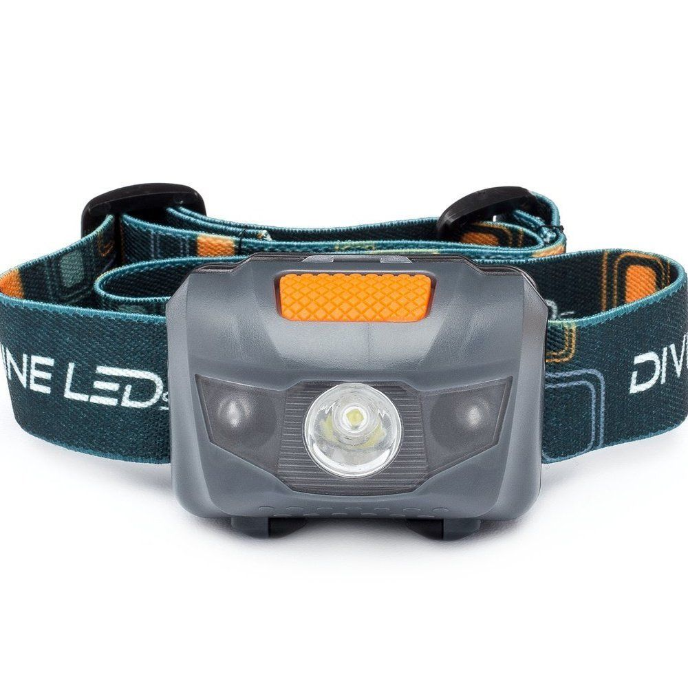 The Brightest Led Headlamp Adjustable Head And Strap Super Comfortable Exquisite Design Impervious To W Led Headlamp Camping Lights Lanterns Headlamp