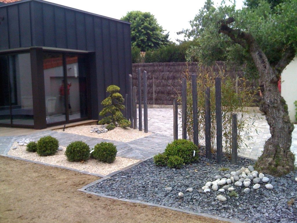 Idee Deco Petit Jardin Inspirational Idee Amenagement ...