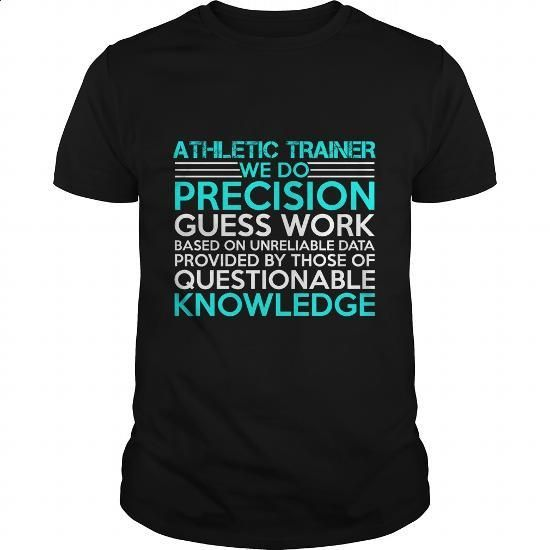 ATHLETIC TRAINER Precision2 P2 - #sleeveless hoodie #funny hoodies. SIMILAR ITEMS => https://www.sunfrog.com/Jobs/ATHLETIC-TRAINER-Precision2-P2-Black-Guys.html?60505