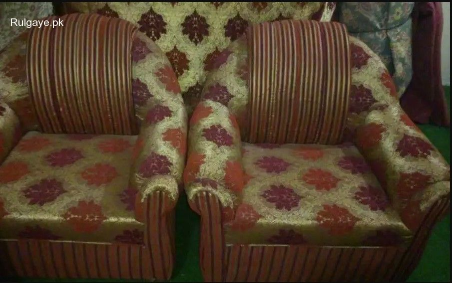 seater sofa set also new classic drawing room seven home furniture rh pinterest