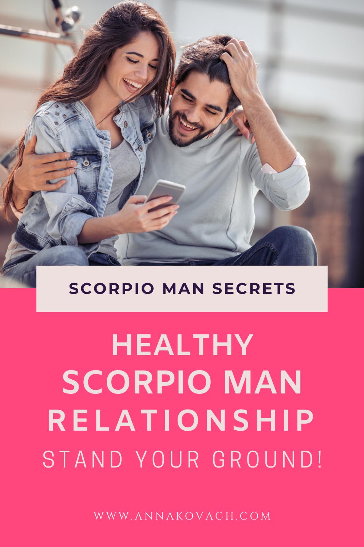 Wie flirtet ein skorpion mann