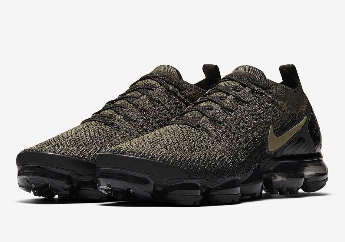 san francisco 91361 b1a4a Nike Vapormax Flyknit 2.0 Crocodile Releases On October 26th ...