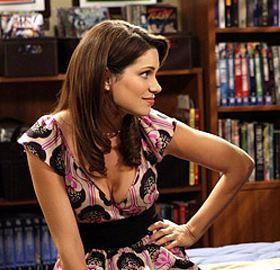 Sheldon Cooper Schwester