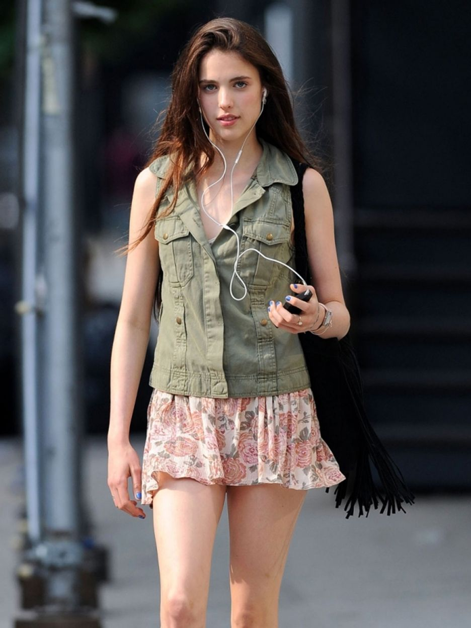 margaret qualley daily