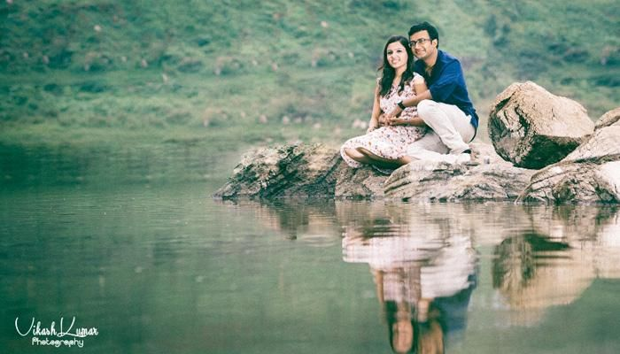 5 Breathtakingly Beautiful Locations In Bangalore For A Pre Wedding Photo Shoot