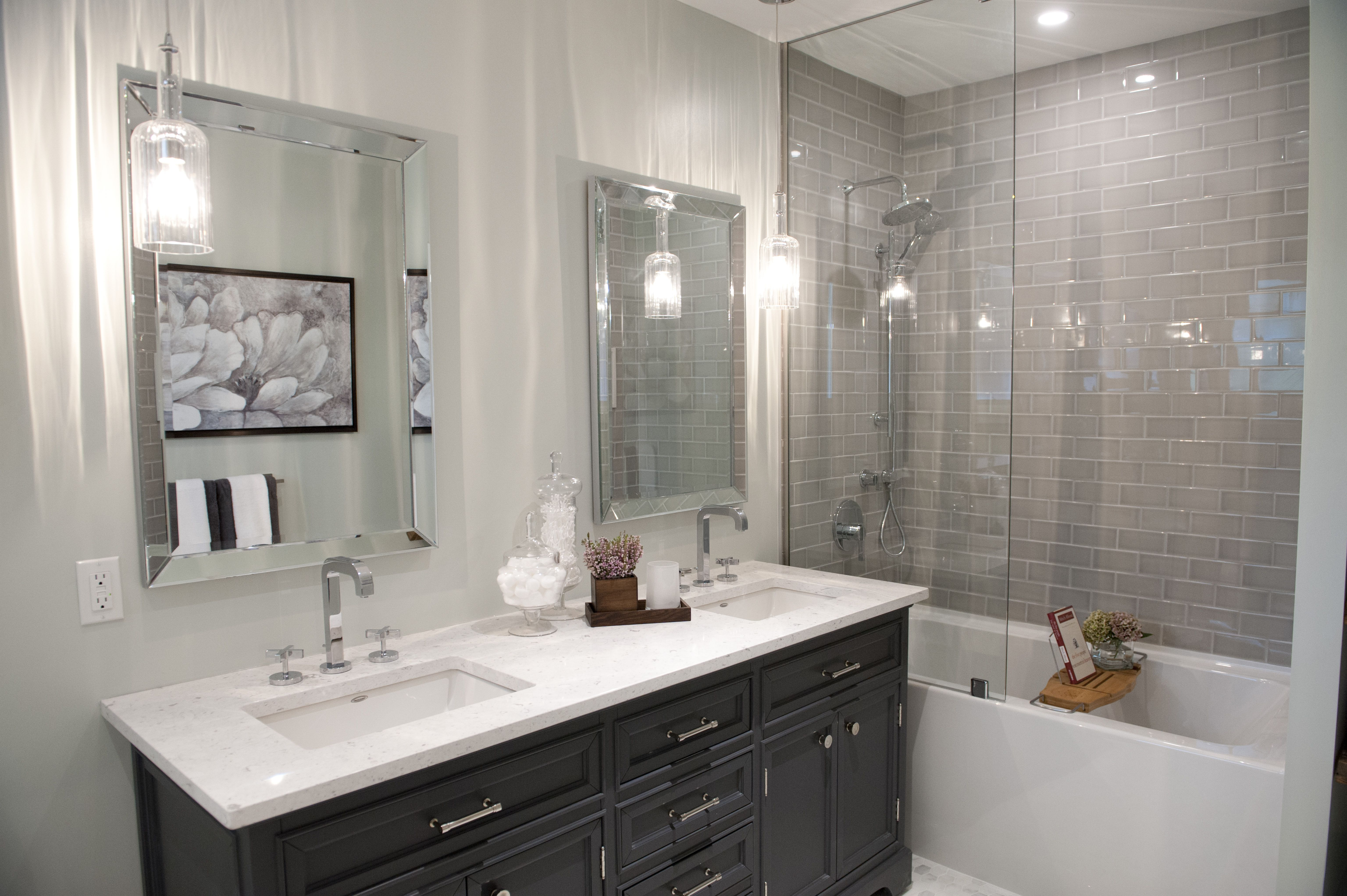 Property Brothers Bathroom Remodels - Bathroom Design Ideas