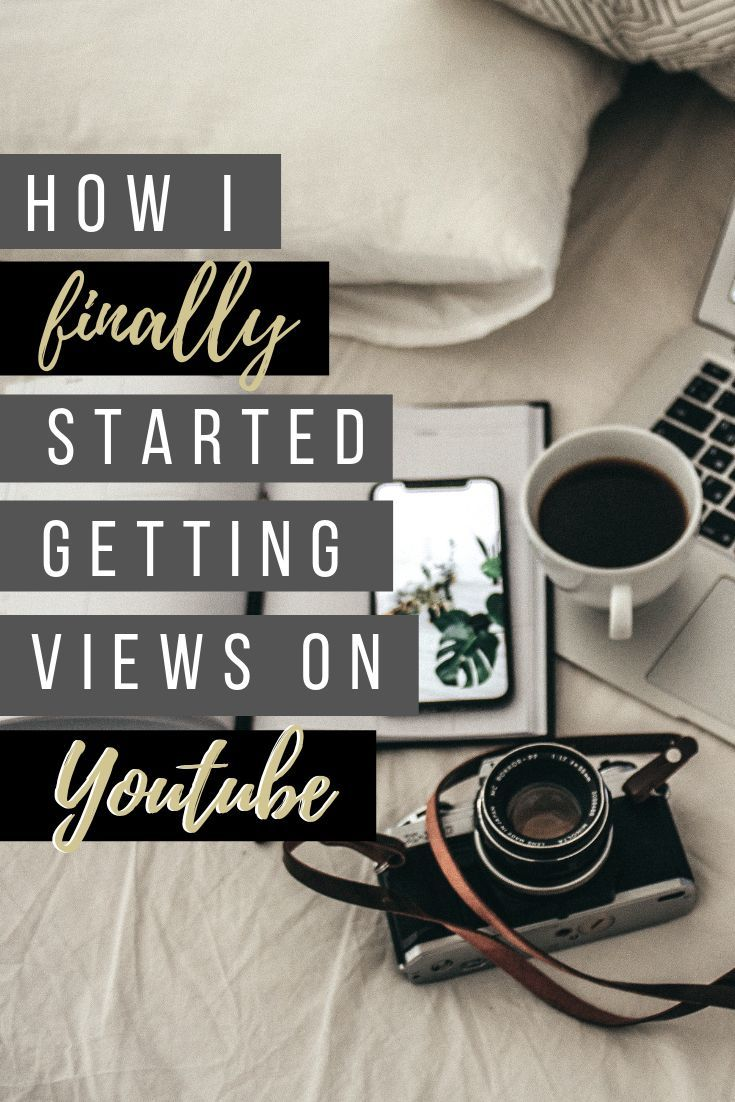 Learn how I used this hack to get more views on YouTube. Use this Pinterest tip and get over 1000 views on your YouTube videos.   #howtogetmoreviewsonyoutube #youtubegrowthhacks #youtubegrowth #howtogrowyouryoutubechannel #youtubeviewsmoney #promoteyouryoutubechannel