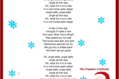Merry Christmas Song Lyrics 2017 And Happy Holidays Short Christmas Poems Merry Christmas Song Merry Christmas 2017