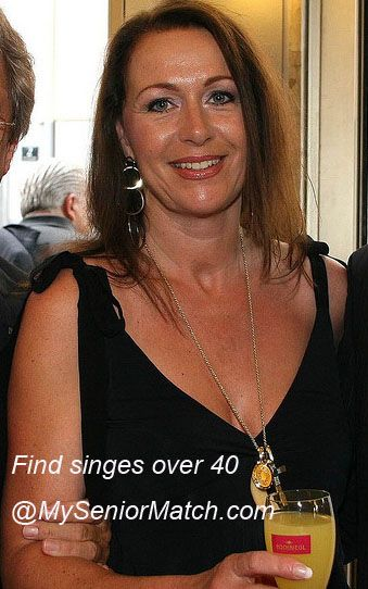 Dating over 50 in dc