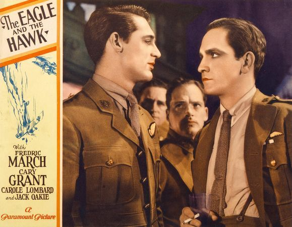 Watch The Eagle and the Hawk Full-Movie Streaming