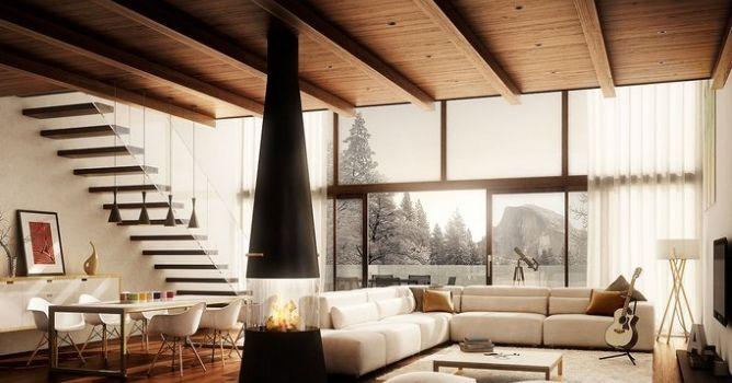 Making of Villa Bonafe - Living room - Evermotionorg tutorials
