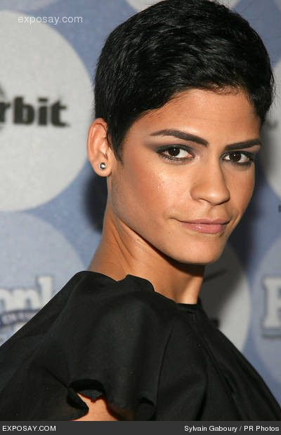 dominican hair style this is omahyra mota my favorite androgynous model 5053 | 3b493f1e3e151c099e3e6eaea785caae