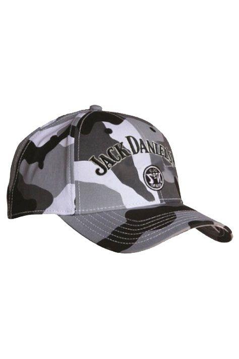 Jack Daniel s Camo Ball Cap on sale! Buy now! Exclusive  discount code