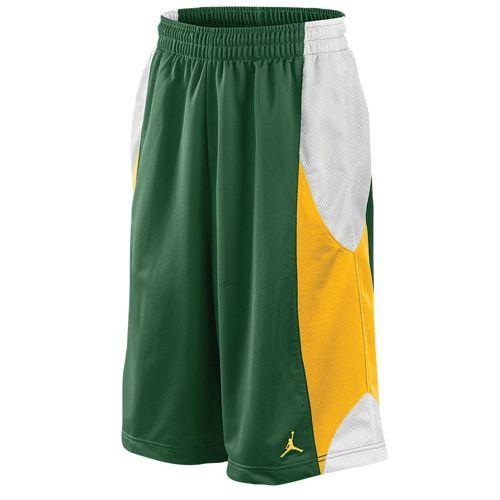 54d76814f7b7 jordan durasheen shorts College Basketball Shorts