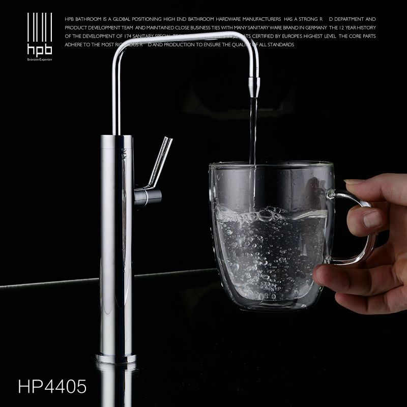 HPB Brass Lead-free Cold Water Kitchen Faucet Drinking Water ...