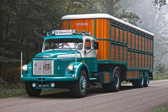 Volvo  (N 88-44)  Dijkstra -  1968