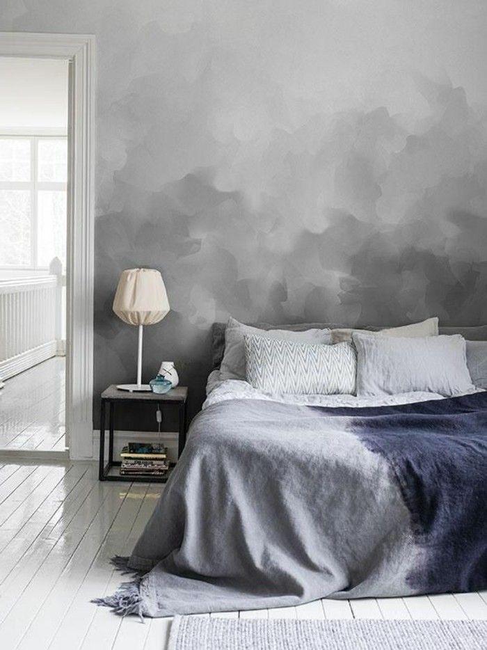 Schlafzimmer Wandfarbe Ideen in 140 Fotos! | Schlafzimmer Ideen ...