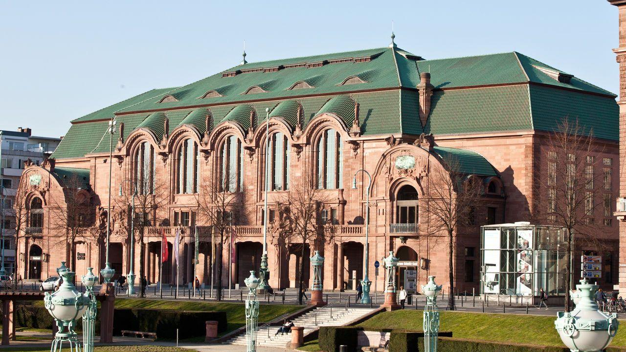 Wohnen Universitat Mannheim Mannheim Universitat Mannheim Mannheim Rosengarten