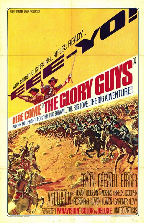 Watch The Glory Guys Full-Movie Streaming
