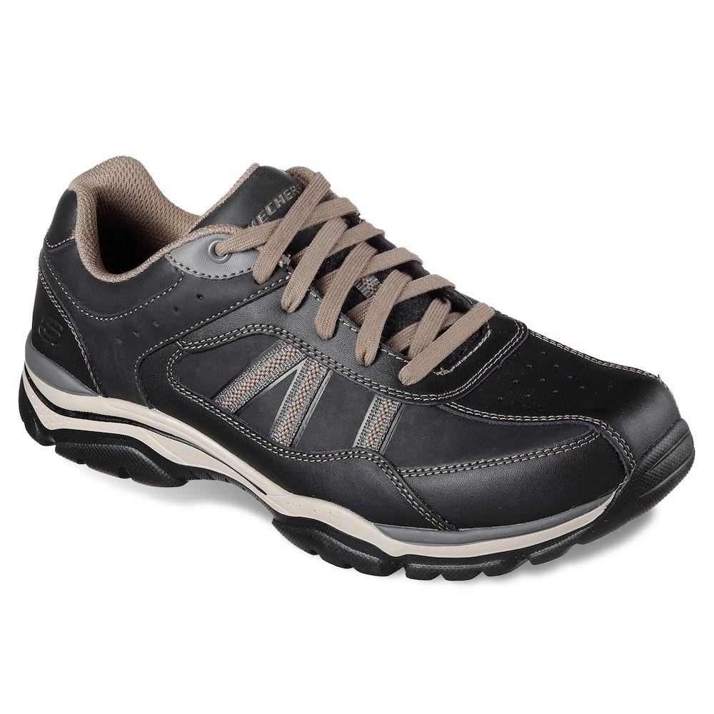 Skechers Texon Men's Shoes, Size: 10.5, White in 2019