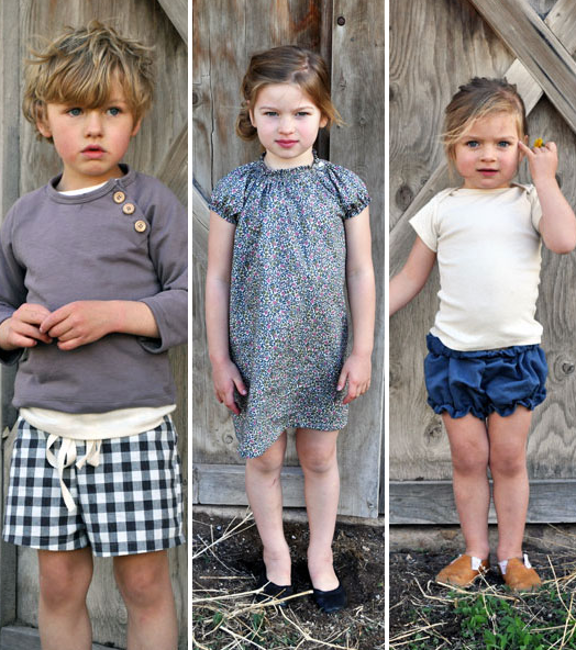 Motherhood Mondays: Mabo Clothes | A Cup of Jo