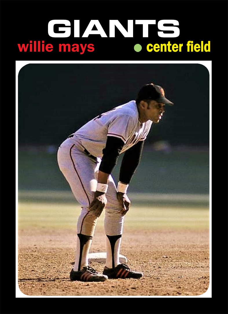 Pin By Patrick V On S F Giant S Players 1958 Present In 2020 Willie Mays Hank Aaron Baseball
