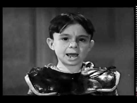 The Little Rascals - Glove Taps (1937) - YouTube