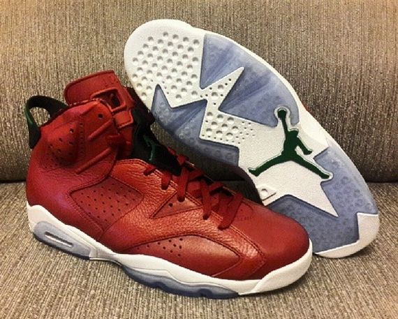 the best attitude 63d73 549f4 ... where can i buy air jordan 6 red leather 7eae6 f8e27