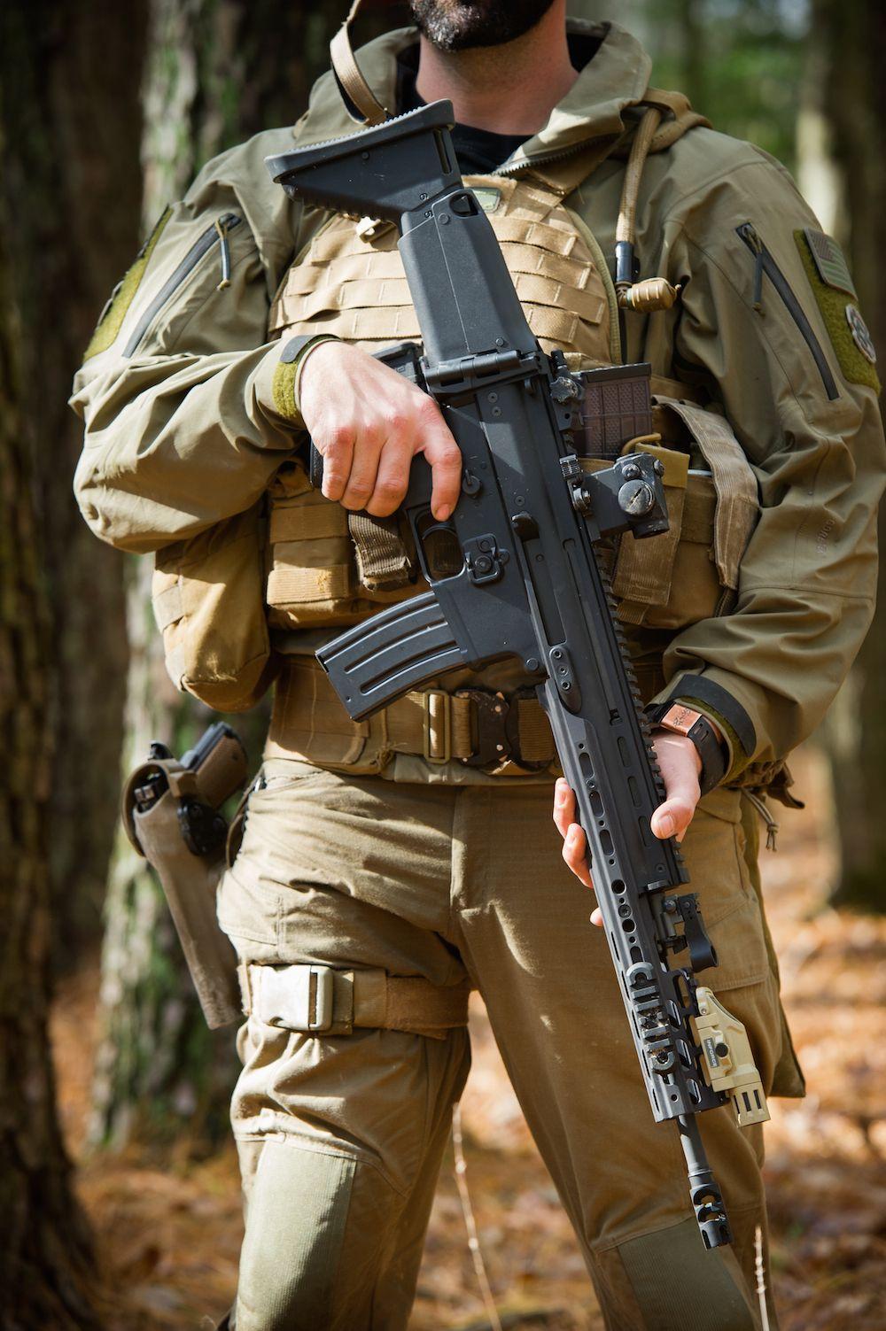 scar 17 KDG MREX MLOK Rail - Google Search | Guns | Guns, Ar