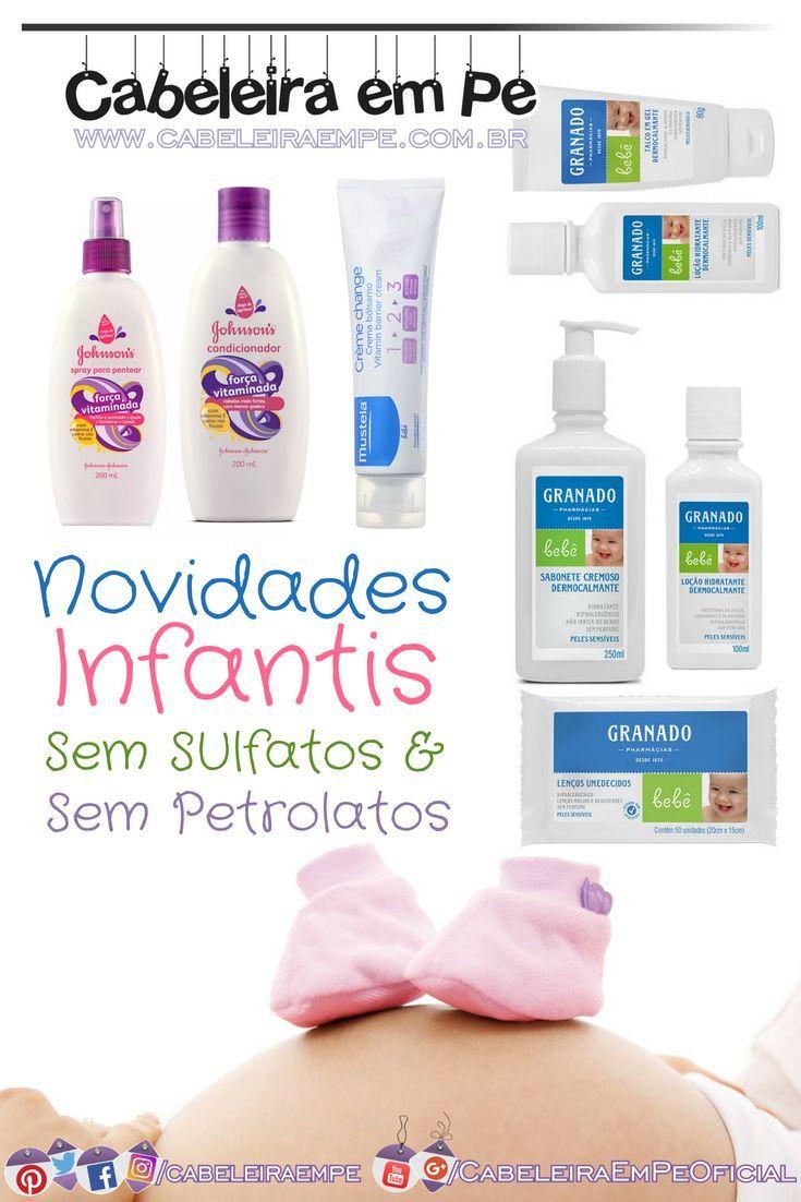 Low Poo E No Poo Papra Criancas Produtos Infantis Sem Sulfatos E