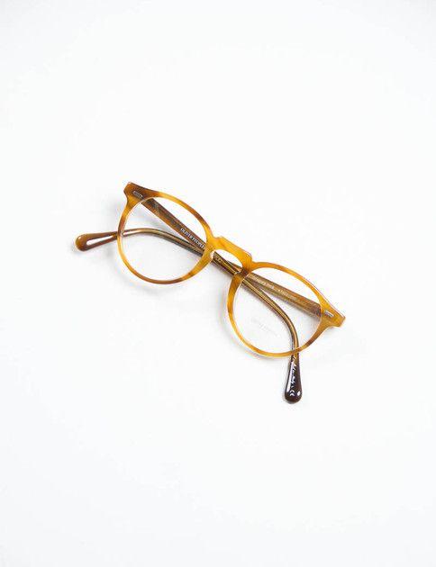 ca654d70219 Oliver Peoples Raintree Gregory Peck Optical Frame