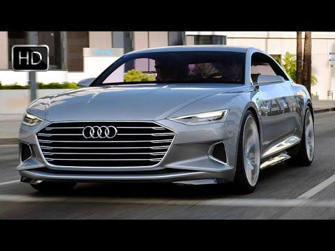 Car Auto Magazine 2016 Audi A9 Refines What Got And Creates A
