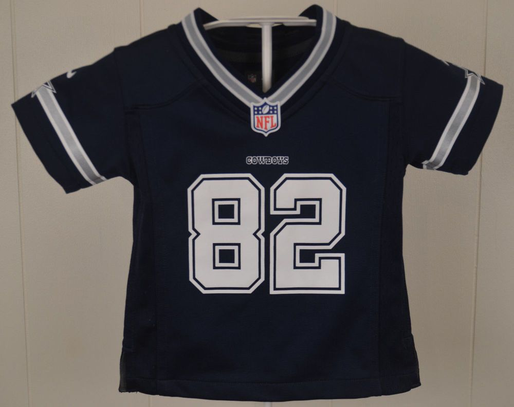 62b32fbfbdb Nike Dallas Cowboys Jersey #82 Jason Witten NFL Toddler Size 24 Months  (24M) #Nike #DallasCowboys