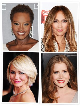 How to Pick the Right Hair Color for Your Skin Tone | Pinterest ...