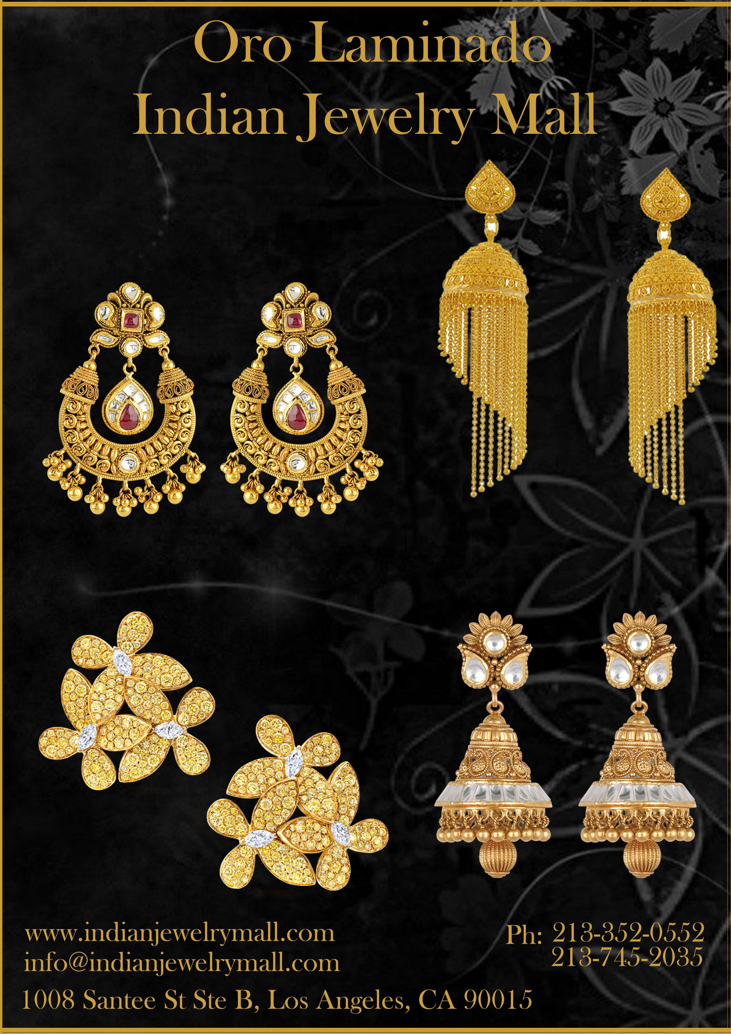 Indian Jewelry mall is one of the best Online Wholesale ...