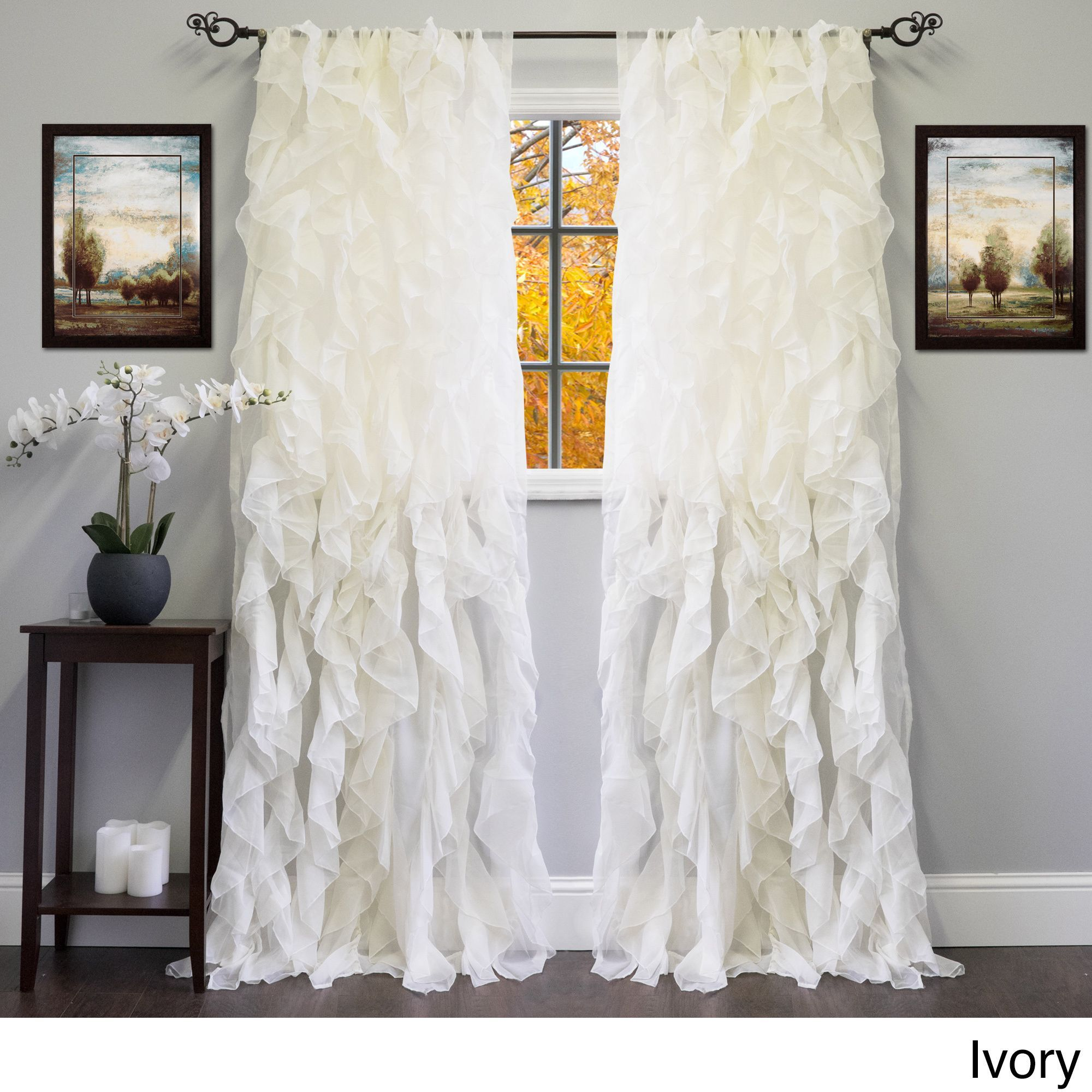style pleated cotton of curtainswhite out voile curtain crushed are net lined gopelling sheer curtains white