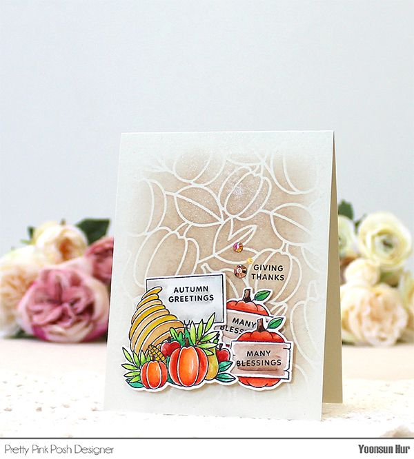 Pin On Thanksgiving/Autumn Cards