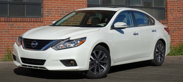 Wonderful 2016 Nissan Altima Owners Manual U2013 The 2016 Nissan Altima Obtains A  Midcycle Design Invigorate, In Addition To New Advanced Safety Features And  A Sporty SR ...