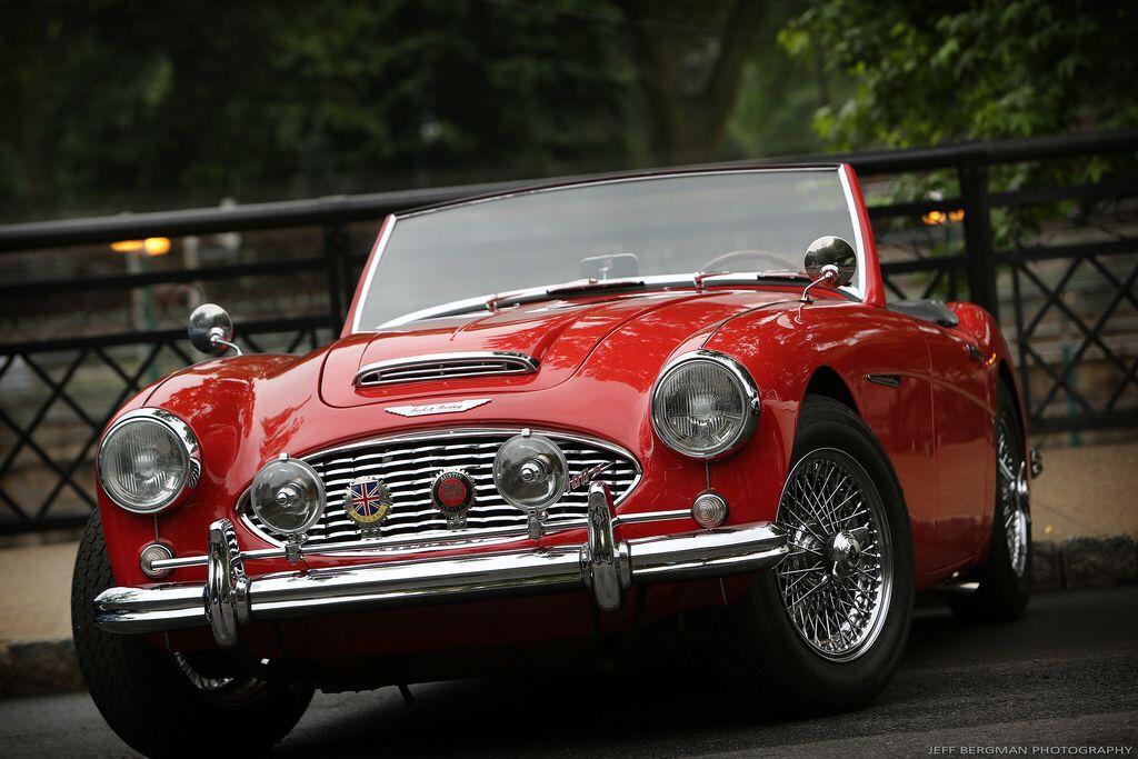 Austin Healey 100 6 Austin Healey Classic Cars Bmw Classic Cars