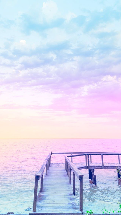 Aesthetics: A Guide - Pastel Aesthetic - Phone Wallpaper