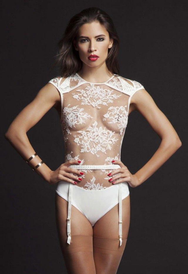 ac0a7a1c83602 SNEAK PEEK: Tatu Couture AW15 | Lingerie Lingerie! | Luxury lingerie ...