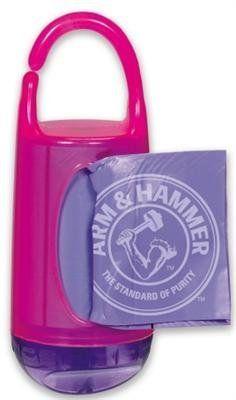 Munchkin Arm And Hammer Diaper Bag