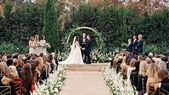 How to honor cherished wedding rituals For a truly personal celebration adapt
