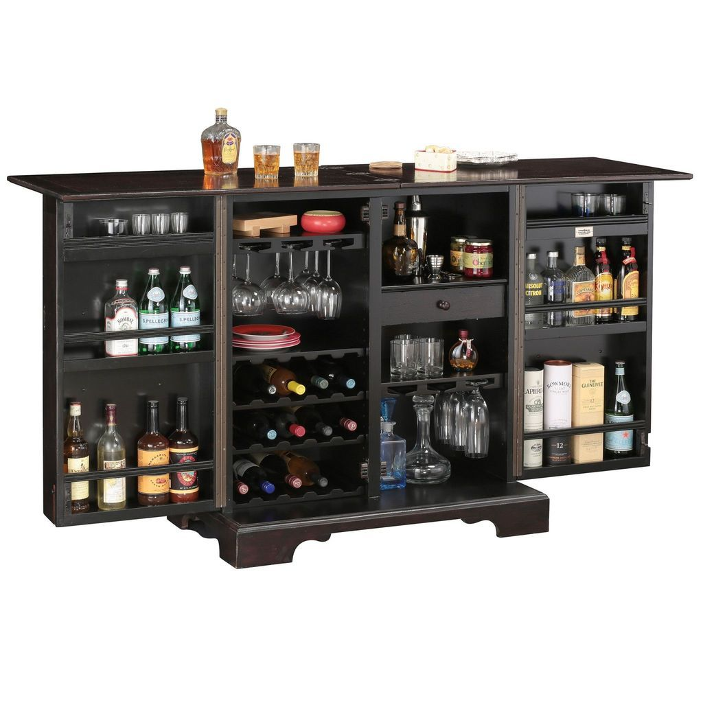 43 cheap design ideas to save your goods bar