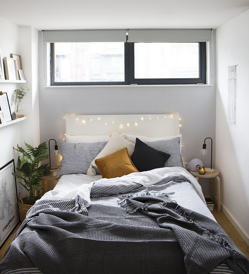 Creating A Well Loved Space With Sonos X Hay Creating a well loved space with Sonos x HAY Bedroom Decoration small bedroom decor
