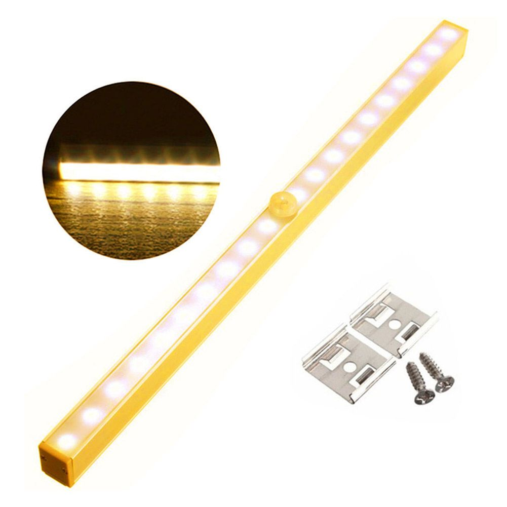 led cabinet light portable ir infrared auto motion detector
