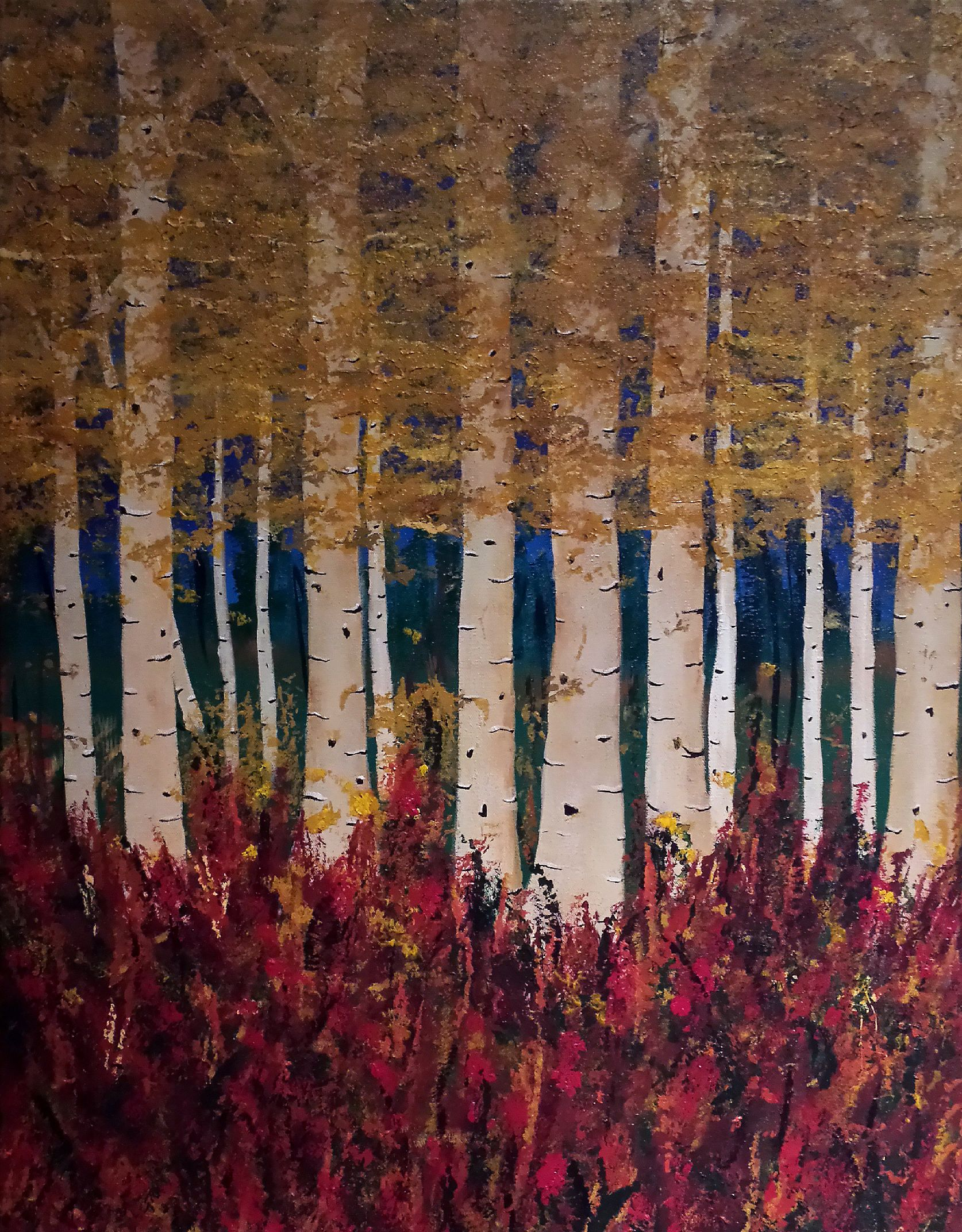 Lake Metroparks spring art show #ExpressionsofNature features local artist Julie Cook. Show is on display through May 17. FREE admission.