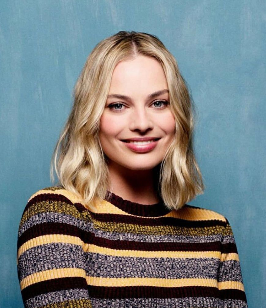 Pin by Corentin on Margot Robbie