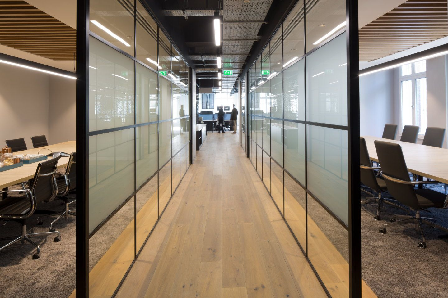 study office design ideas. Office Design Case Study | A New London Workplace For DTRE Ideas