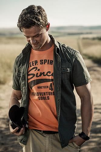 Jeep South Africa Jeep Branded Clothing And Accessories
